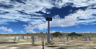 Idaho Airstrip Package - Freeware Scenery for FSX and P3D