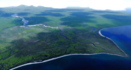 Solomon Islands X – v0.61 Update Now Available!