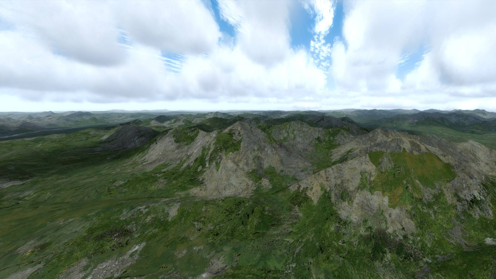 Emerald Scenery Design - Scenery Addons for FSX and P3D